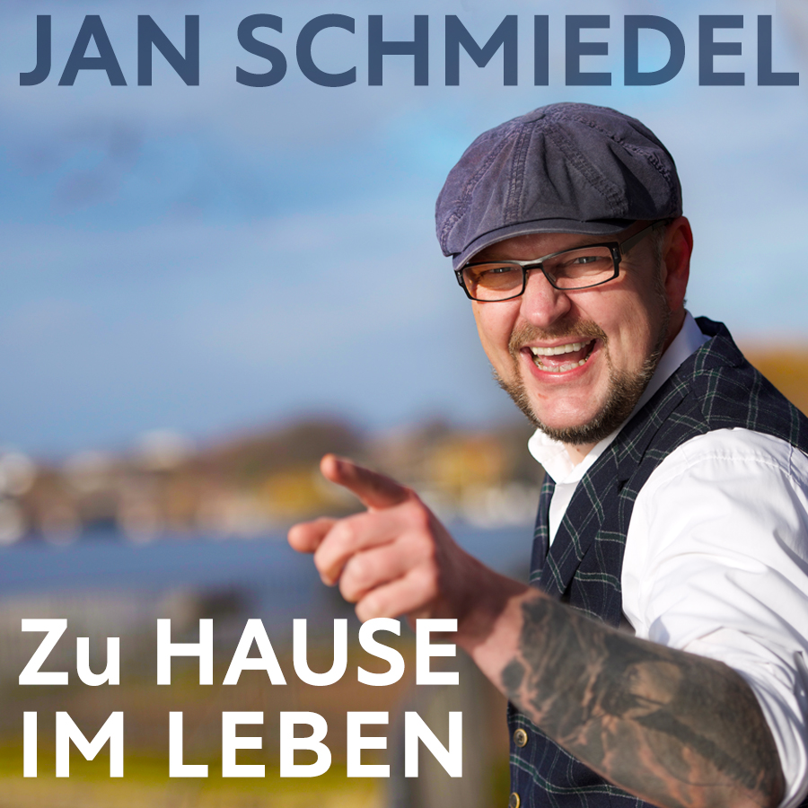 Jan Schmiedel Podcast