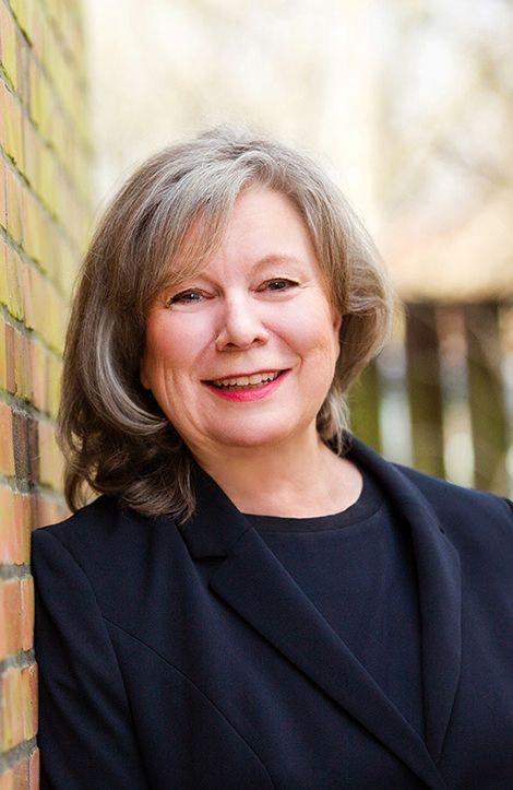 Birgit Wolff